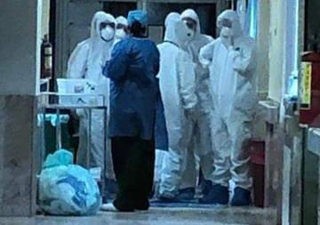 Empleados del IMSS temen por su salud al no contar con equipo para atender pacientes con Covid-19