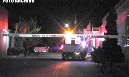 ¡Un hombre fue ejecutado y otro herido tras agresión armada en Guadalupe!