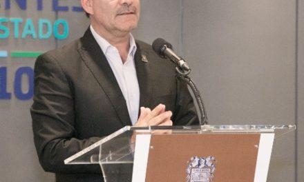 ¡Gobierno del Estado apoyará a IMSS con pruebas de coronavirus a derechohabientes: Martín Orozco Sandoval!