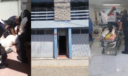 ¡Mujer murió asfixiada por un alimento en su casa en Aguascalientes!