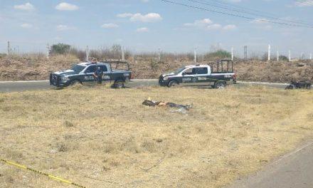 "¡Pepenador murió atropellado por auto ""fantasma"" en Aguascalientes!"
