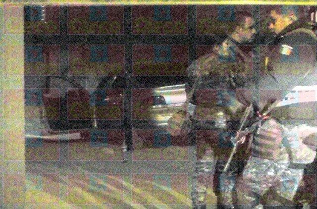 ¡Ejecutaron a un automovilista en Zacatecas!