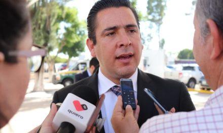 ¡AMLO se enfoca en criticar el trabajo panista cuando el país lo necesita atendiendo una pandemia: Gustavo Báez Leos!