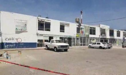 ¡Sicarios balearon un negocio de impermeables en Aguascalientes!