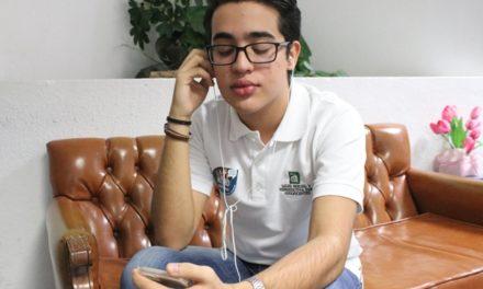 """¡Arranca ISSEA campaña """"Soy Líder Juvenil y me quedo en Casa""""!"""