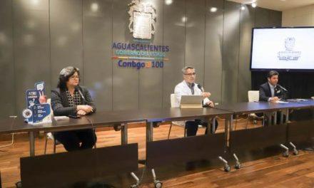 ¡Aguascalientes entra en un incremento de contagios, reitera ISSEA llamado a la población a tomar medidas con rigor!