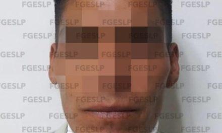 ¡Detuvieron en Aguascalientes a sujeto que violó a su hija en San Luis Potosí!