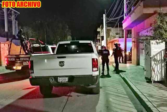 """¡Ejecutaron a Martín """"Charandas"""" en Zacatecas!"""
