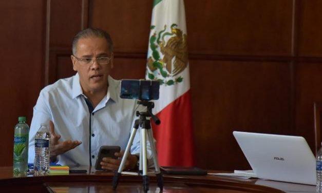 ¡Anuncia Toño Arámbula nuevas disposiciones para la Feria de los Chicahuales 2020!