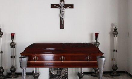 ¡Vigila ISSEA que funerarias cumplan con lineamientos para manejo de cadáveres por COVID-19!