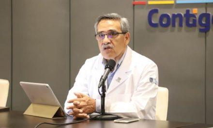 ¡Se mantiene Aguascalientes con seis casos recuperados de coronavirus!