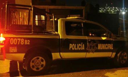 ¡Una joven intento matarse intoxicándose con pastillas en Aguascalientes!