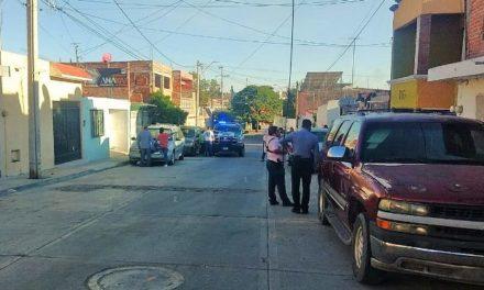 ¡Intentaron ejecutar a un vendedor de drogas en Aguascalientes!