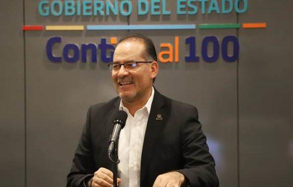 ¡Ya son 12 los pacientes recuperados por COVID-19 en Aguascalientes: Martín Orozco Sandoval!