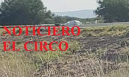 """¡Murió motociclista impactado por un auto """"fantasma"""" en Jerez!"""