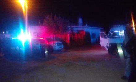¡Joven fue asesinado de un balazo en la espalda tras una riña en Aguascalientes!