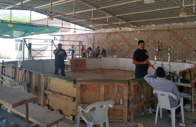 ¡Clausuraron inmueble donde realizaban peleas de gallos clandestinas en Aguascalientes!