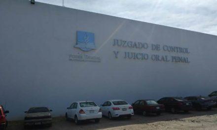 ¡Vincularon a proceso a policía municipal que violó a una joven en Aguascalientes!