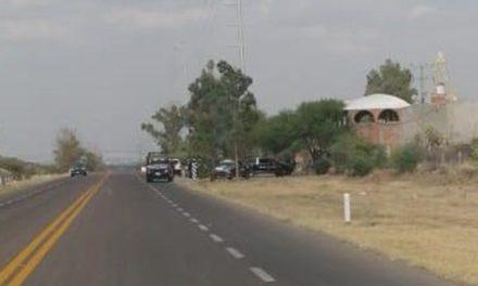 ¡Hombre se escapó de sus secuestradores en Aguascalientes!