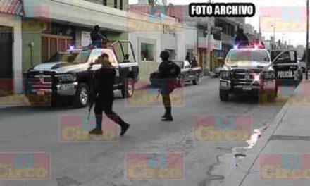 ¡Liberaron a 2 personas secuestradas y detuvieron a 7 plagiarios en Zacatecas!