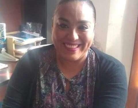 ¡En el último trimestre se registraron 95 apagones de luz que afectaron el suministro de agua en colonias: Reyna Espinoza Vázquez!