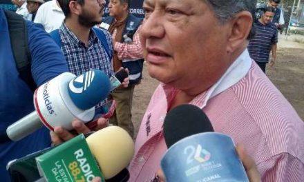 ¡Disminución del 50 por ciento de usuarios de transporte público: Roberto Mora Márquez!