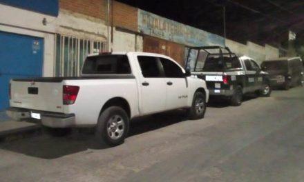 ¡Mujer de 55 años de edad se mató ahorcándose en Aguascalientes!