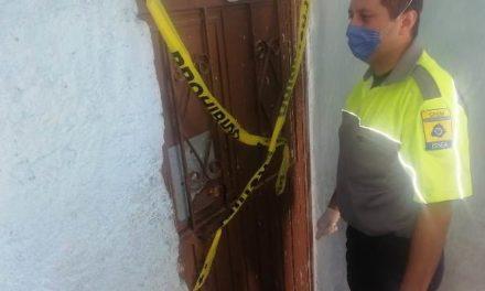 ¡Joven se privó de la vida en Rincón de Romos, Aguascalientes!