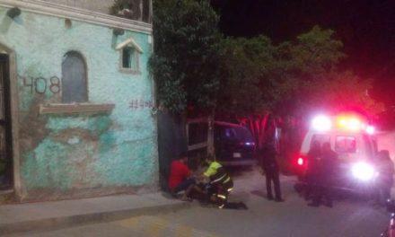 ¡Quincuagenario se mató ahorcándose en Calvillo, Aguascalientes!