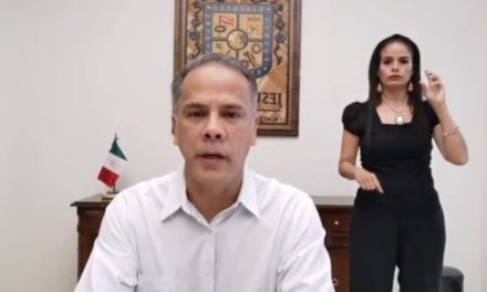 ¡La Presidencia de Jesús María endurece medidas contra coronavirus!