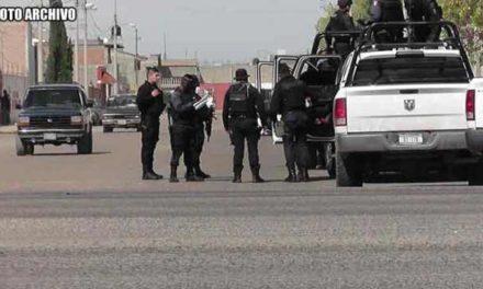 ¡Pistolero baleó una vulcanizadora en Zacatecas y huyó impunemente!