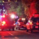 ¡Ejecutaron a 2 hombres e hirieron a otros 2 en el Centro de Guadalupe!
