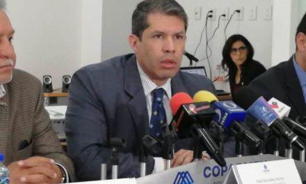 ¡Más que créditos, afiliados de COPARMEX piden al Gobierno pagar las cuentas pendientes con las empresas proveedoras: Raúl González Alonso!