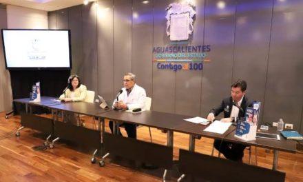 ¡No es competencia del ISSEA la falta de equipo en el IMSS: Miguel Ángel Piza Jiménez!