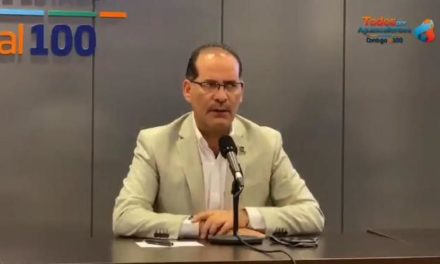 ¡Aguascalientes enfrenta pandemia con recursos propios, declara Martín Orozco que no ha recibido un peso de la Federación!