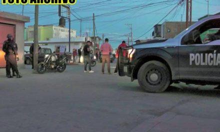 ¡Intentaron ejecutar a dos motociclistas en Fresnillo y quedaron heridos!