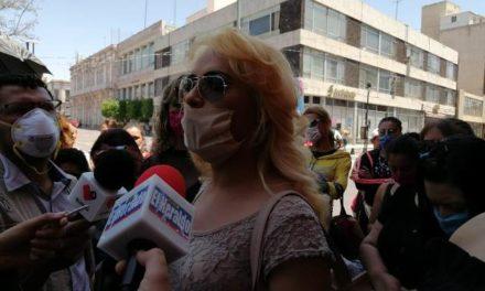 ¡Sexoservidoras piden a Gobierno Municipal las apoye!