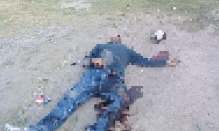 ¡Enfrentamiento entre grupos antagónicos en Encarnación de Díaz dejó dos muertos!