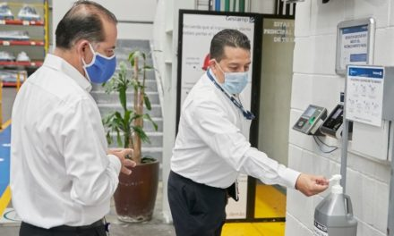 ¡Gobierno de Martín Orozco Sandoval enciende motores para la reactivación económica de Aguascalientes!