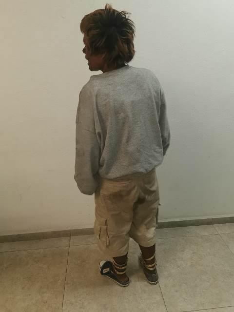 ¡Vincularon a proceso a mujer que quiso matar a su hijo en Aguascalientes!