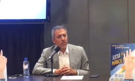 ¡Pérdidas de un 80 por ciento en negocios del Centro de la ciudad: Alfonso Linares Medina!