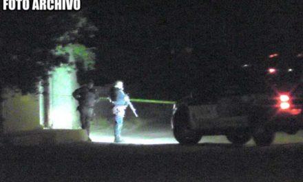 ¡Dos muertos tras enfrentamiento armado en Valparaíso!