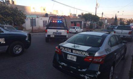 "¡Intentaron ejecutar a balazos a ""El Pepino"" en Aguascalientes!"