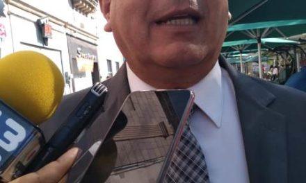 ¡Se pondrá orden para evitar aglomeraciones afuera de las instituciones bancarias: Octavio Jiménez Macías!