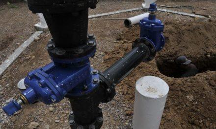 ¡Coloca Municipio nuevas bombas en pozos de agua potable!