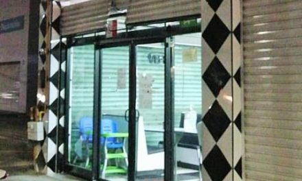 ¡Suman 40 los negocios suspendidos por la Guardia Sanitaria; cuatro fueron restaurantes!