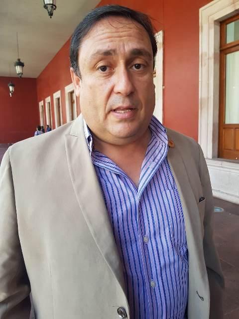 ¡Restaurantes ofrecen confianza a la ciudadanía para acudir a establecimientos: Claudio Innes Peniche!
