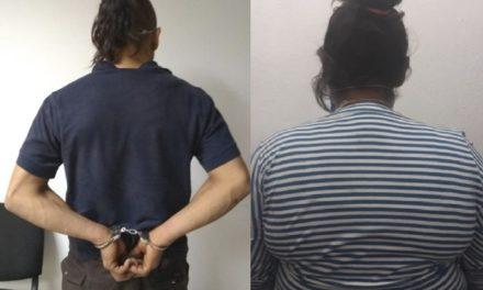 ¡Vincularon a proceso a pareja que violaba a dos menores de edad en Aguascalientes!