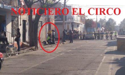 """¡Detuvieron al sicario """"El Beto"""" que ejecutó a """"El Keko"""" en Aguascalientes!"""