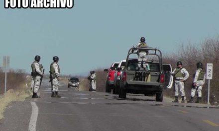 ¡Tres mujeres fueron ejecutadas degolladas en Saín Alto!